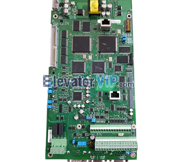 SIEI Elevator Inverter AVRY Board, R-AVRY D, R-AVRYD