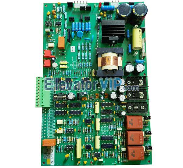 Gefran Inverter ADV200 Board, ADV200 Inverter Pre-charge Card, SIEI Industrial Inverter Power Supply Unit Regulation Card, ADV200 Inverter PCB Supplier, R-SM3-ADV