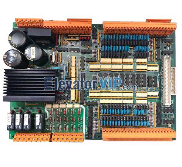 Elevator BP302 Board, Elevator BP300 PCB, RB-95A158