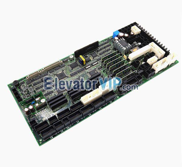 Hitachi Elevator Door Motor Board, Hitachi Lift Door Operator Control PCB, UA2-CMI, UA3-CPS R-P, UA3-CPS-R-L