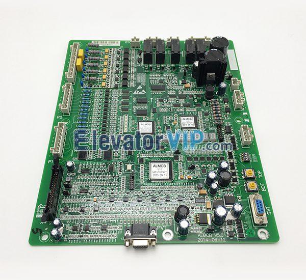 Xizi Otis Elevator Inverter Board, ALMCB PCB, Otis Elevator Drive PCB, XAA610DX1, GAA12D048V111