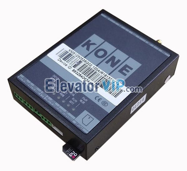 KONE Elevator Communication Device Board, KM51250538G02